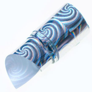 Фольга для литья №112, 100x2.5см