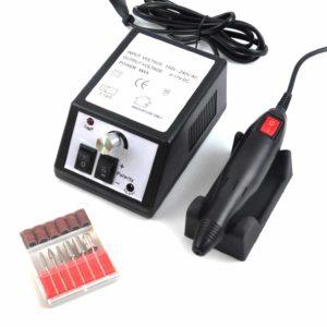 Lina Mercedes2000, Аппарат для маникюра 20 000 об/мин, черный