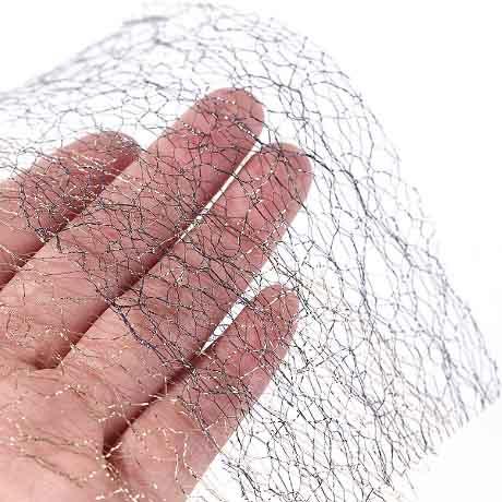 3D Сетка для дизайна ногтей