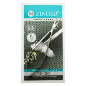 Zinger B217, Твизер - Ножницы для кожи