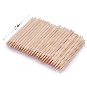 Апельсиновые палочки 7.5см, 100 шт/уп