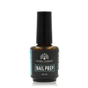 Global Fashion, Дегидратор Nail Prep, 15мл