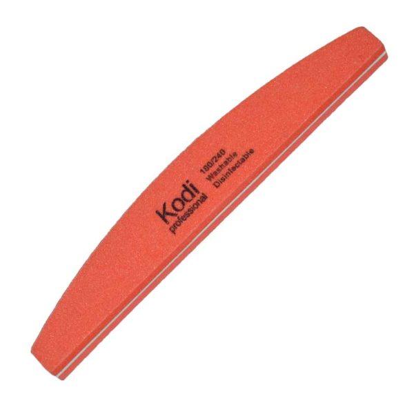 Kodi, Шлифовщик полумесяц 180/240, в ассорт.