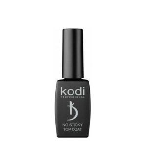 Kodi, Топ без липкого слоя No Sticky Top Coat, 8мл