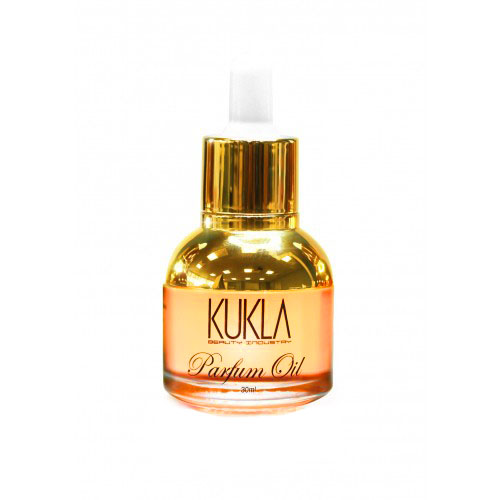 JN Kukla, Масло парфюмированное Candy Can, 30мл