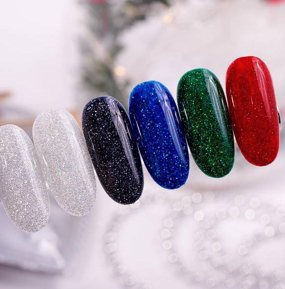IVA Nails, Гель-лак Christmas