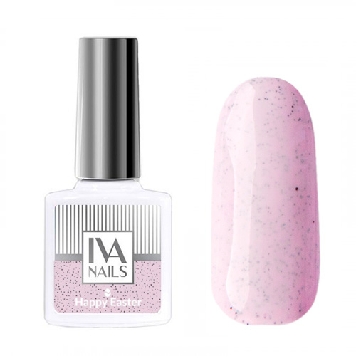 IVA Nails, Гель-лак Happy Easter №02, 8мл
