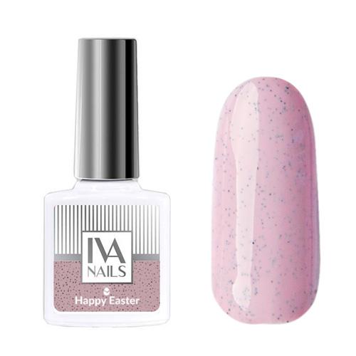 IVA Nails, Гель-лак Happy Easter №03, 8мл