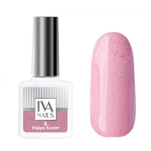 IVA Nails, Гель-лак Happy Easter №04, 8мл