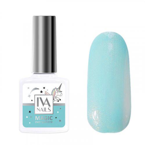 IVA Nails, Гель-лак Magic Everywhere №05, 8мл