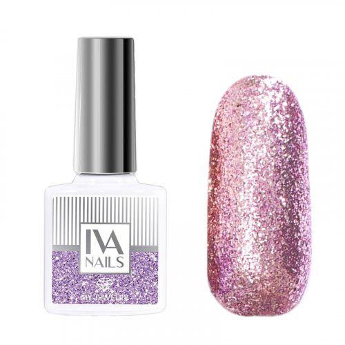 IVA Nails, Гель-лак My Jewelry №06, 8мл