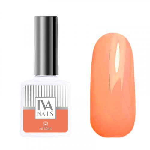 IVA Nails, Гель-лак My Look №03, 8мл