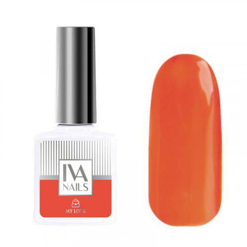 IVA Nails, Гель-лак My Look №04, 8мл
