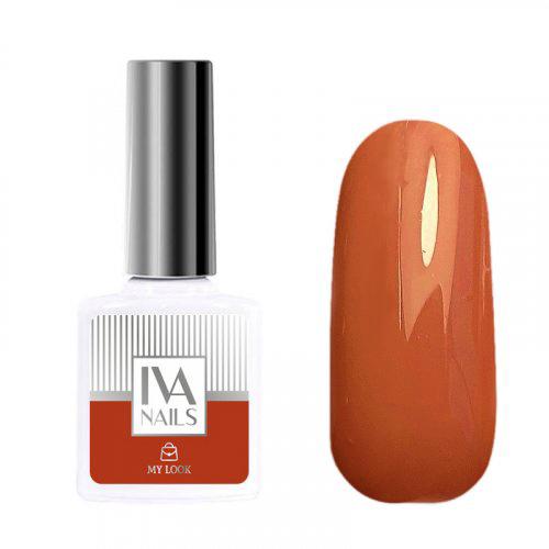 IVA Nails, Гель-лак My Look №06, 8мл