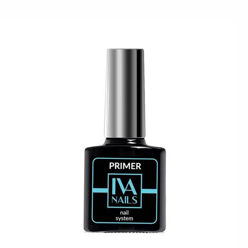 IVA Nails, Праймер бескислотный, 8мл