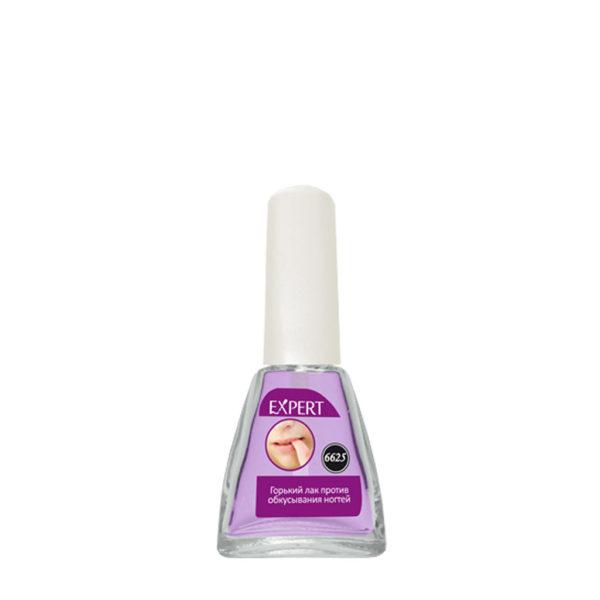 Severina №6625, Горький лак против обкусывания ногтей, 5.5мл