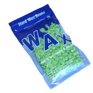 Hard Wax Beans, Пленочный воск в гранулах, 100г