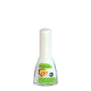 Severina №6611, Гель для удаления кутикулы с ланолином и витамином С, 5.5мл