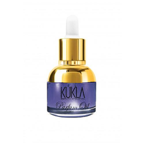 JN Kukla, Масло парфюмированное Compo, 30мл