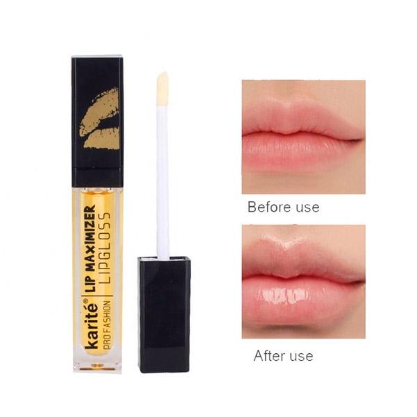 Karite Lip Maximizer, Блеск для увеличения объема губ