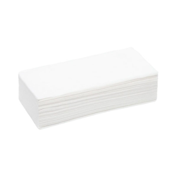Полотенце одноразовое 35*70см белое, 50шт