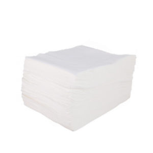 Полотенце одноразовое 45*90см белое, 50шт