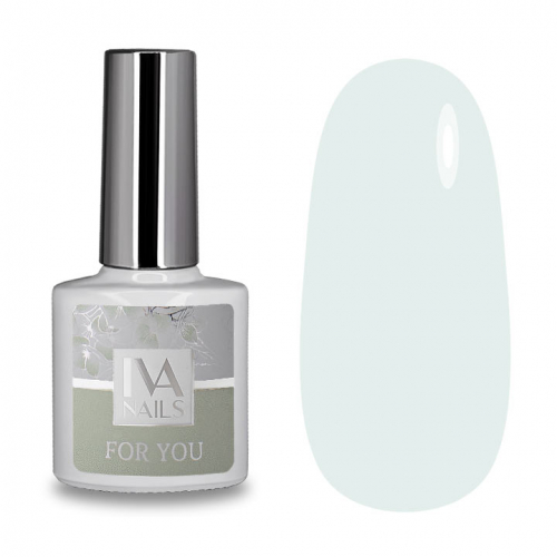IVA Nails, Гель-лак For You №06, 8мл