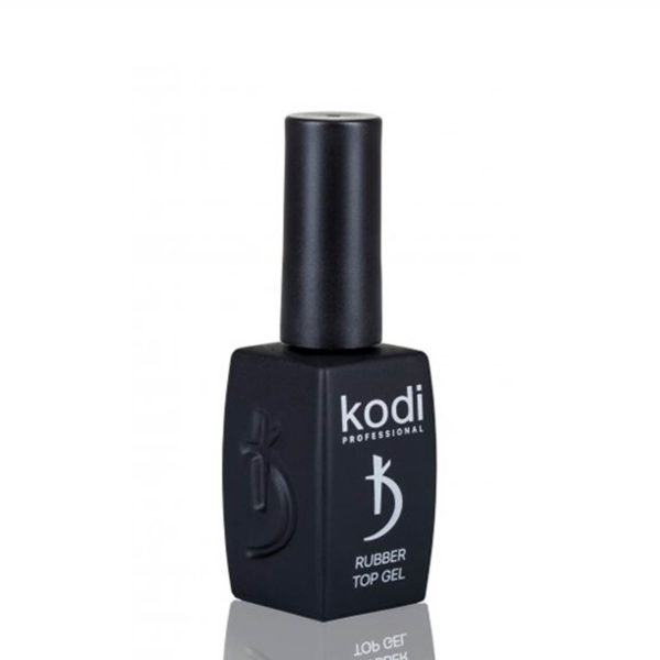 Kodi, Каучуковый топ с липким слоем Rubber Top, 12мл