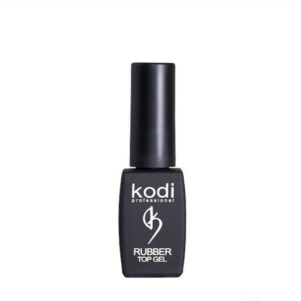 Kodi, Каучуковый топ с липким слоем Rubber Top, 8мл