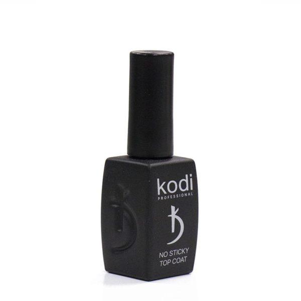 Kodi, Топ без липкого слоя No Sticky Top Coat, 12мл
