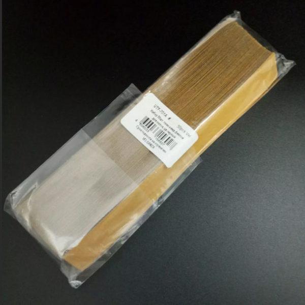 Velganza, Cменные файлы для пилок Овал (белые)